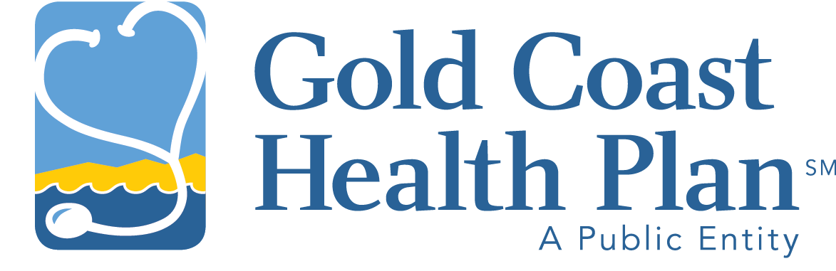Logotipo de Gold Coast Health Plan