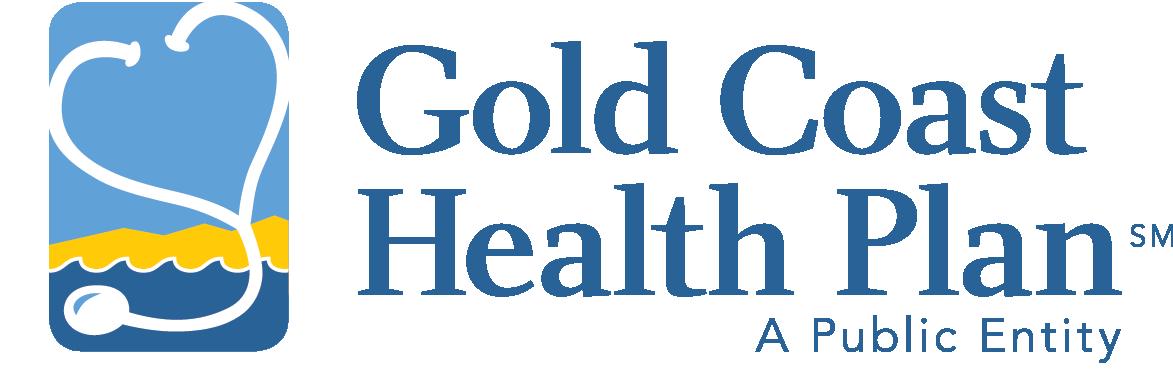 Logotipo de Gold Coast Health Plan